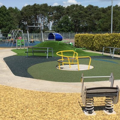 Kgv Playpark 2 - Click to open full size image