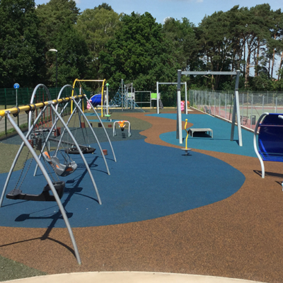 Kgv Playpark 3 - Click to open full size image