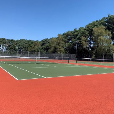 Tennis Courts Aug 2020 - Click to open full size image