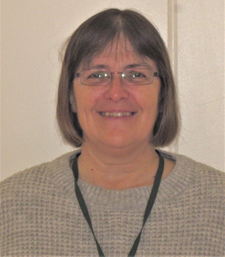 Angela Froud