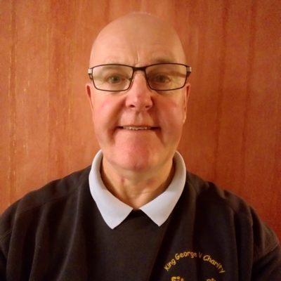 Alan Bradford