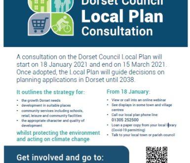 Local Plan Poster