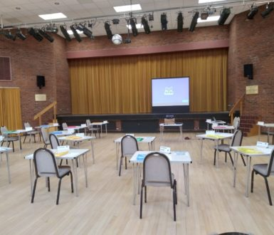 Covid Secure Council Meetings