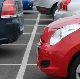 Car Parking Charge Survey